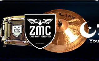 Zcm TRX Custom Drums - Duelo